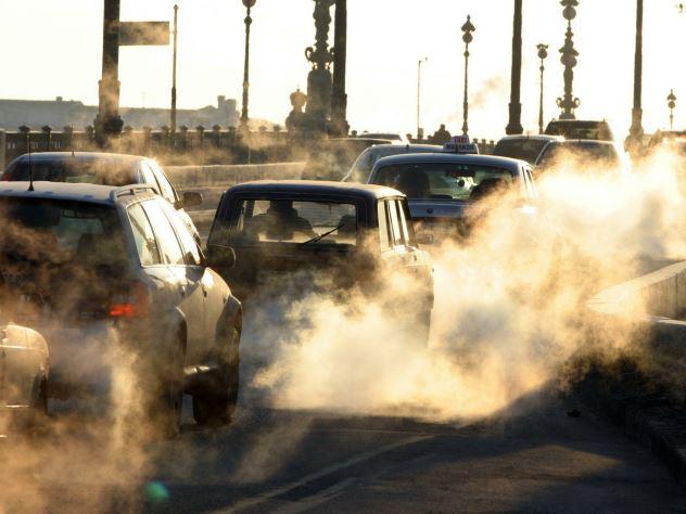 В России изменились Правила дорожного движения