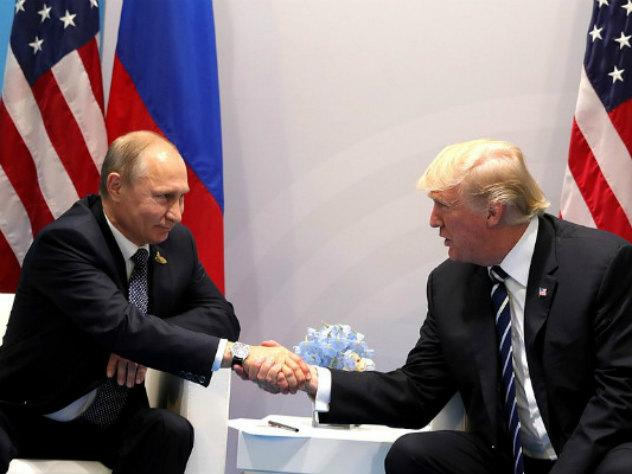 Чем закончится встреча Путина и Трампа