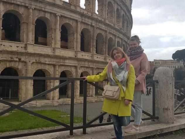 Наш человек в Риме: что посмотреть, куда сходить, где поесть