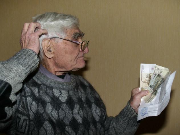 Сторонники реформы утверждают, что без повышения пенсионного возраста государство скоро не сможет платить пенсии