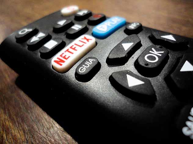Глава коммуникационного подразделения Netflix уволен за расистские высказывания