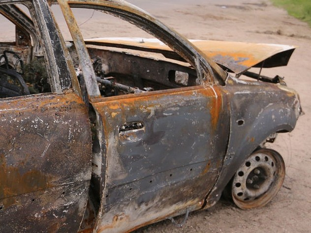 Житель Иркутска отсудил у автосервиса более 200 тысяч рублей за сгоревшую машину