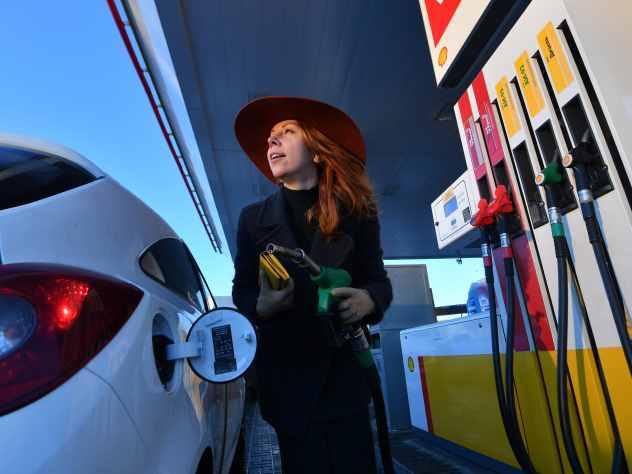 Компания «Роснефть» предупредила, что цены в России на топливо повысятся через несколько лет в полтора раза.