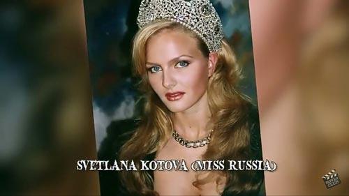 Светлана Котова. Кадр youtube