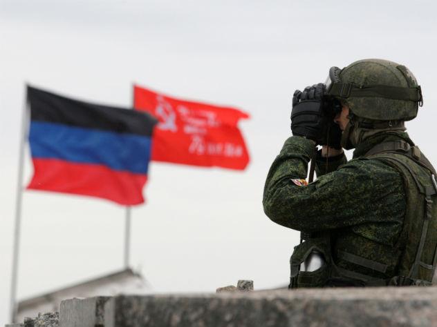 Александр Захарченко выступил с заявлением после сообщений об украинских учениях в Азовском море