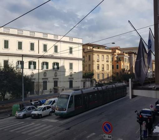 Наиболее выгодным вариантом оказалась гостиница Roman and Italian