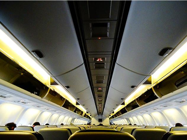 Каждый десятый пассажир безразлично относится к выбору места в самолёте. Если быть точным, то 11 процентов опрошенных сказали, что полагаются на выбор сотрудников аэропорта и не высказывает при регистрации свои предпочтения по выбору места