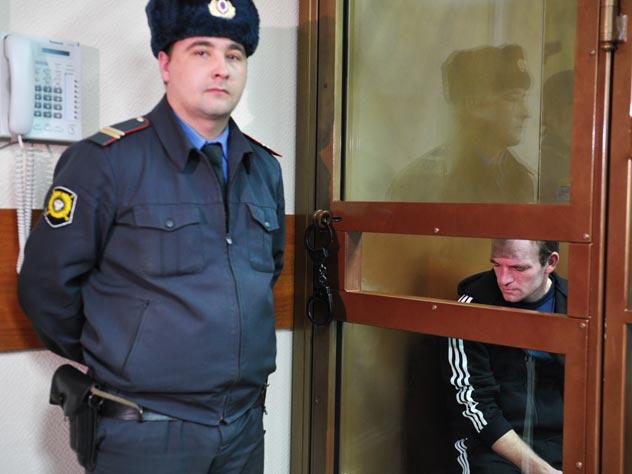 """Полиция. Источник: Архив """"КП"""""""