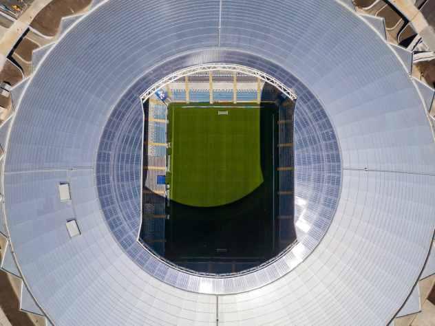 Первый матч ЧМ-2018 в Самаре посетят около десяти тысяч иностранцев