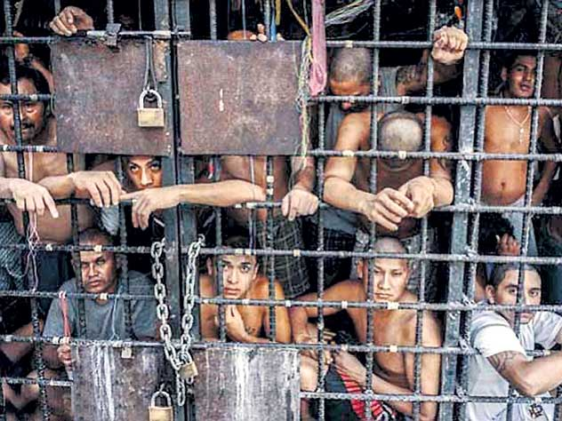 Невиновный русский уже 21 год сидит в тюрьме Занзибара