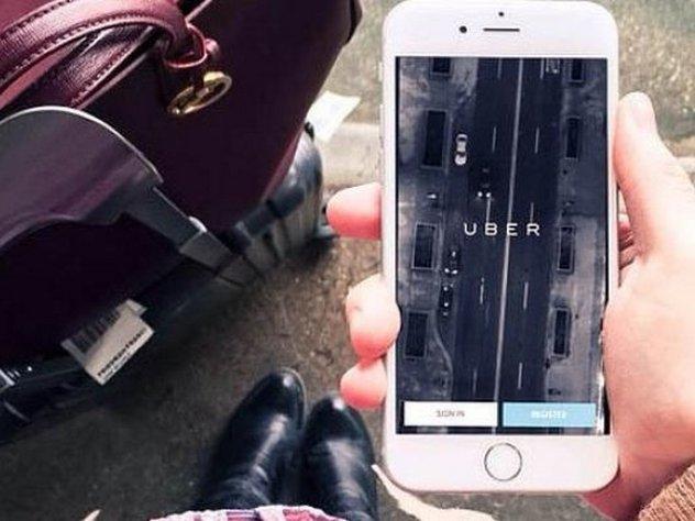 Uber отстранил от работы обвиненного в попытке изнасилования водителя
