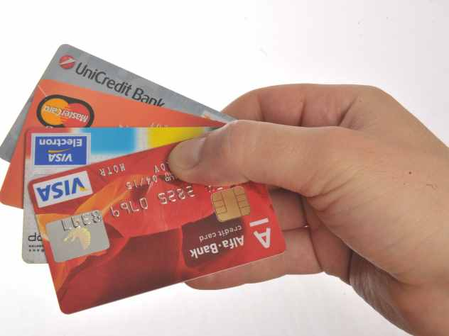 Международная платежная система Visa объявила о сбоях при проведении транзакций по всей Европе.