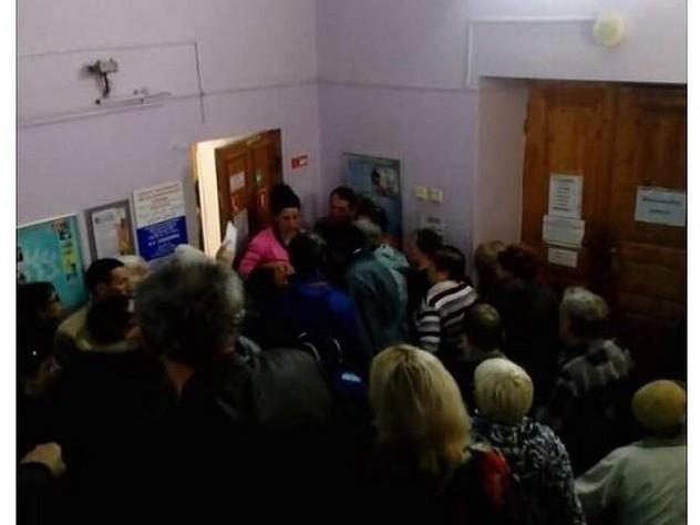 Пермский министр предложил рассказывать ему в Instagram об очередях в поликлиниках