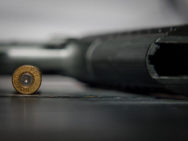 Житель Алтая выжил после выстрела в голову