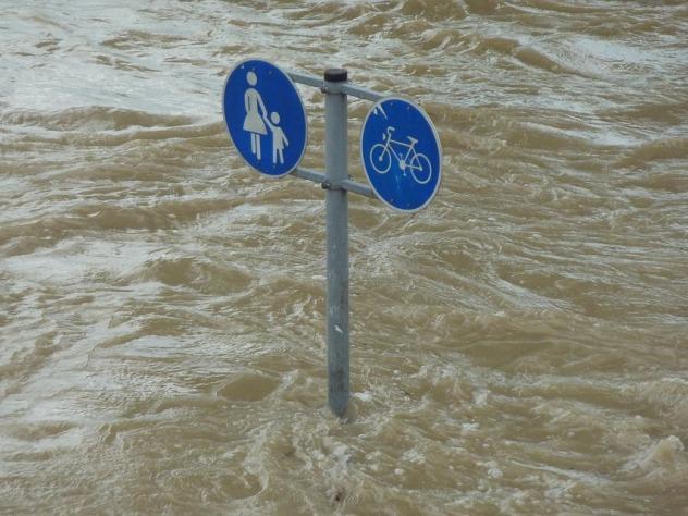Дожди уже около месяца идут в Забайкалье почти каждый день.