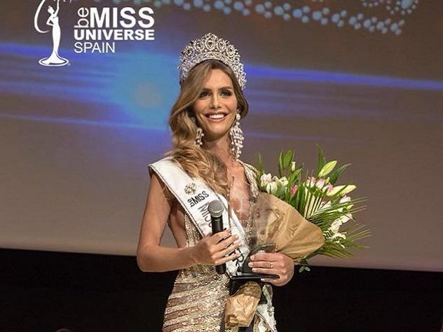 Титул «Мисс Вселенная» может завоевать бывший мужчина