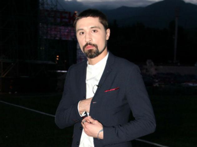 Дима Билан болен