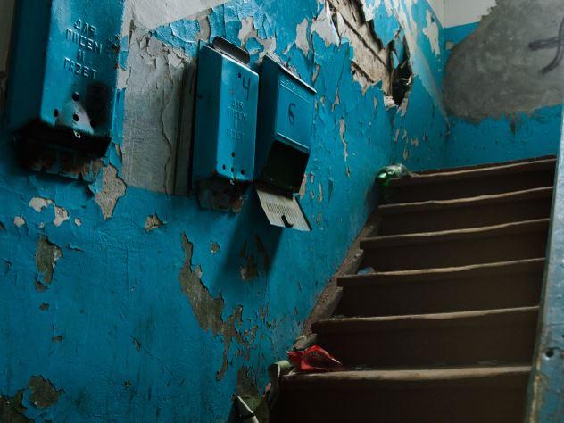 Из аварийного жилья детей хотят переселить в приют