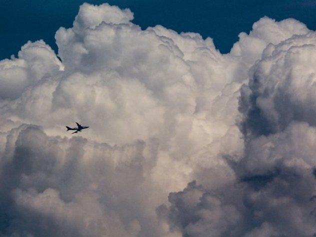 Летевший из Перми в Анталью самолет экстренно сел в Казани