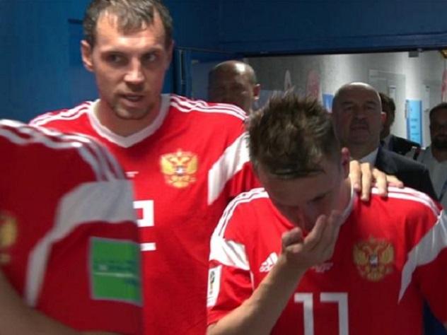 Немецкие СМИ «обнаружили» допинг у сборной России