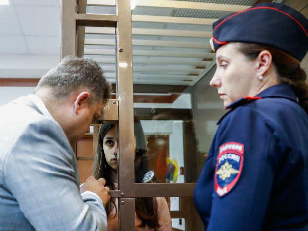 Новые подробности в деле сестер Хачатурян