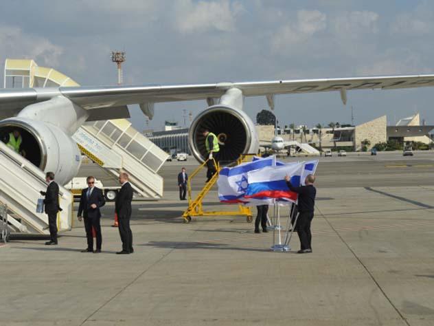 Россиянам отказывают во въезде в Израиль