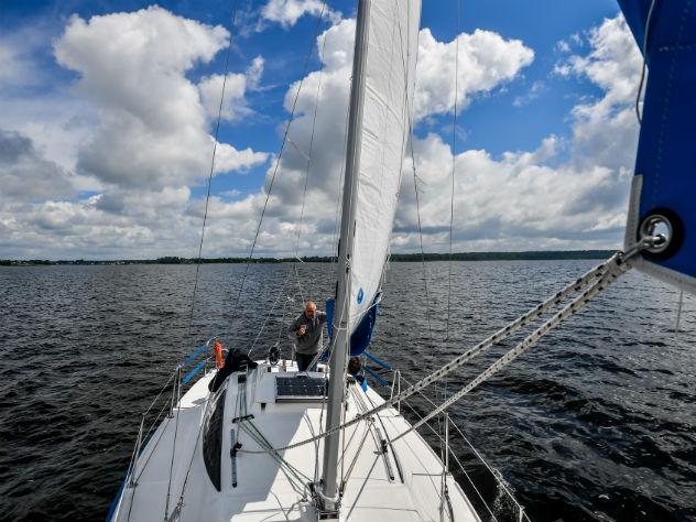 Отдых на яхте, туризм, отпуск турция, туризм финляндия
