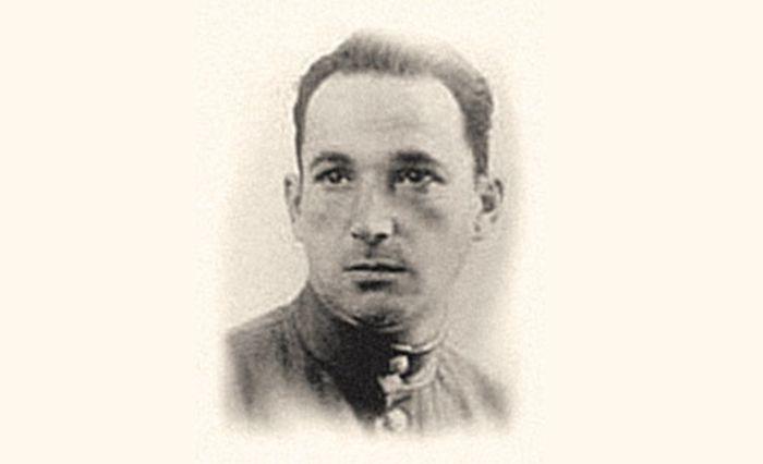 Алесандр Печерский, руководитель восстания узников Собибора