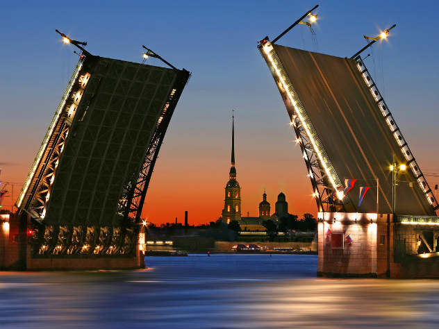 Названы российские города с самой дорогой краткосрочной арендой жилья