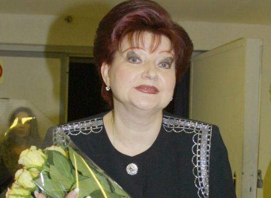 Развод Петросяна и Степаненко