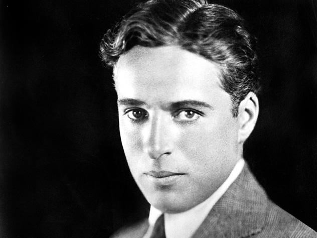 Студийное фото 1921 г. Фото: globallookpress.com