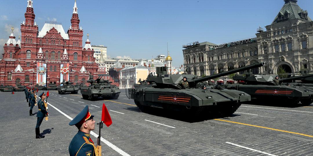 При нынешней системе «Арматы» никогда не поступят в войска, потому что для выпуска каждого танка приходится брать кредит