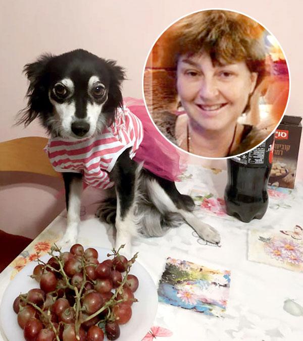 Карина Мулиар и ее симпатичная Анька - бывшая беспризорница