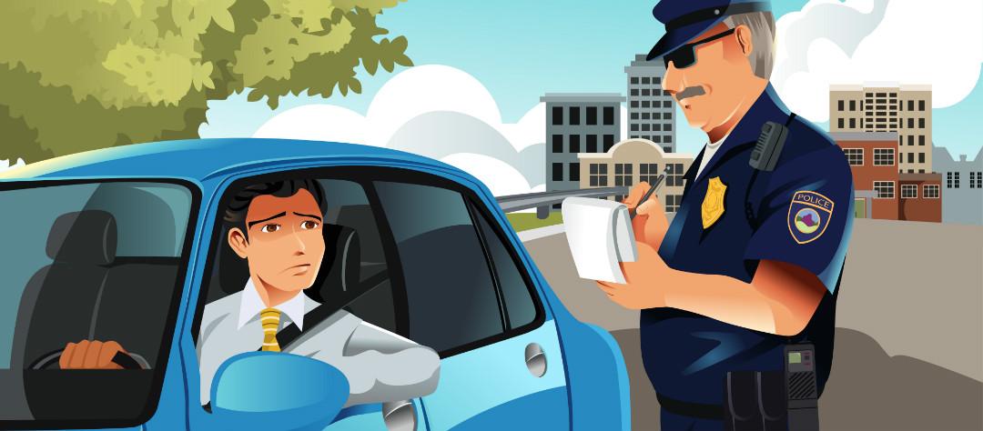 как обжаловать штраф за езду без пропуска