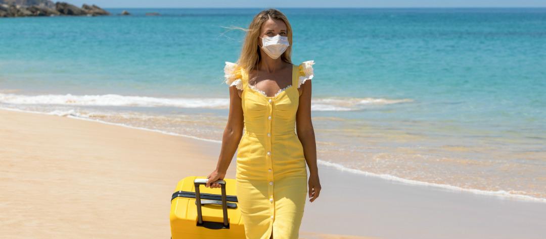 Что делать, если заразился коронавирусом за границей?