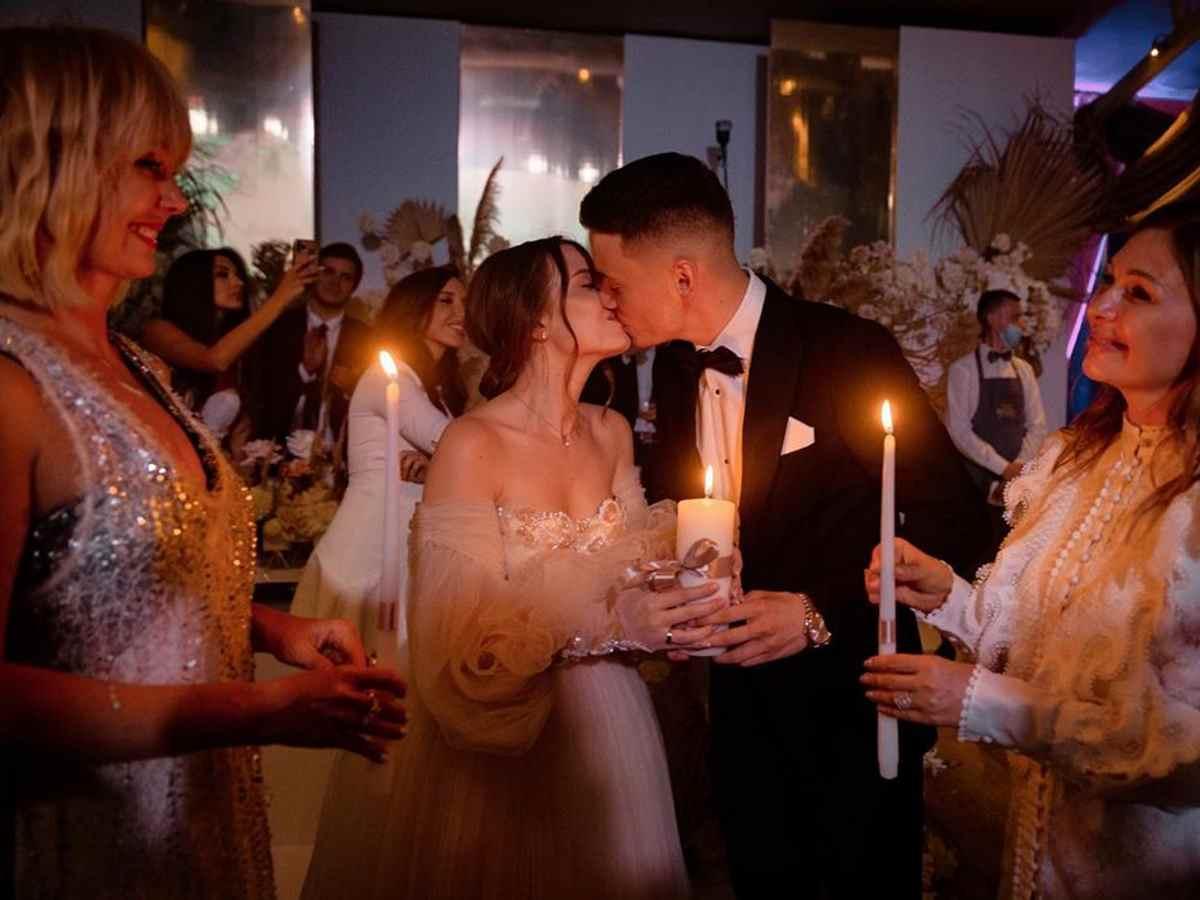 свадьба сына хозяина роснефти фото было никакого оправдания