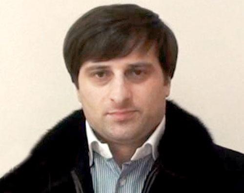 Гия Гальский