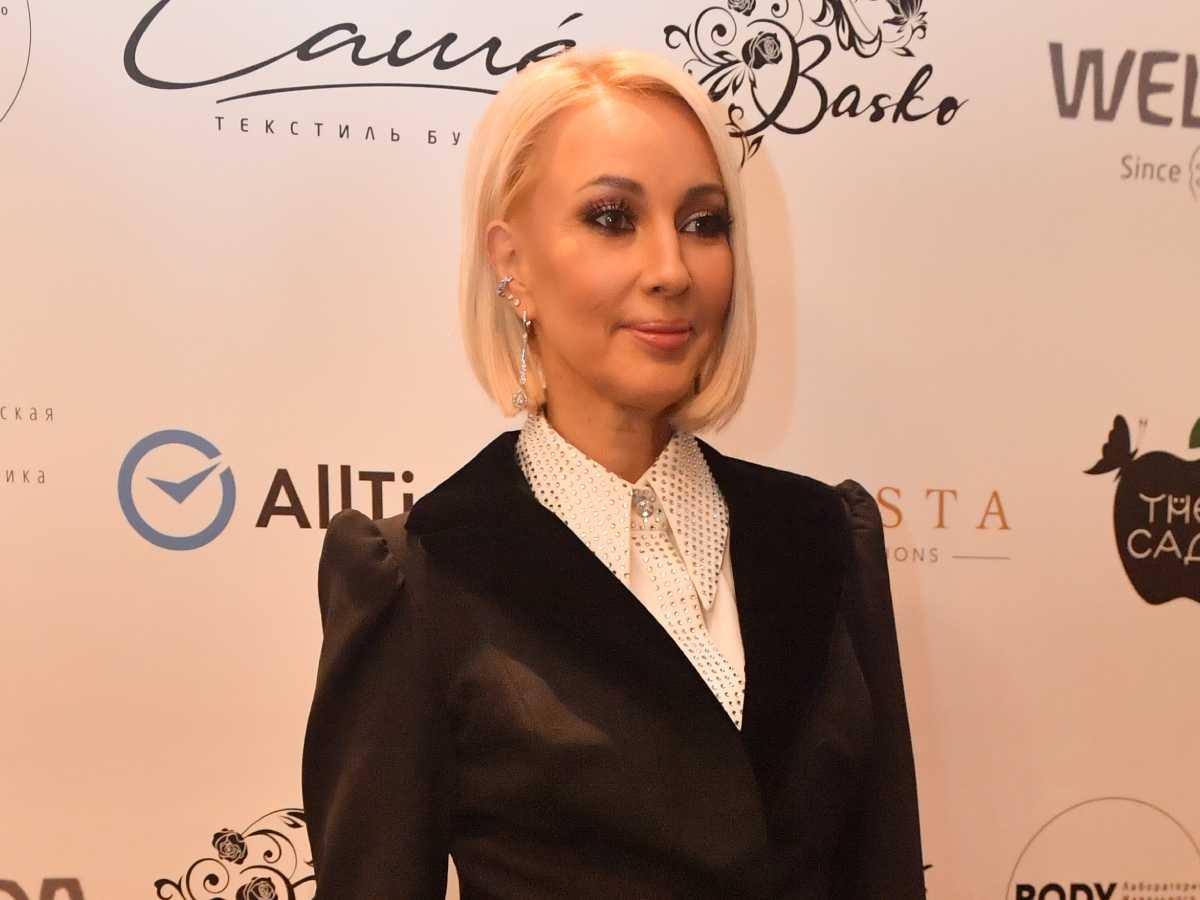 Лера Кудрявцева рассказала о состоянии сраженной инсультом матери