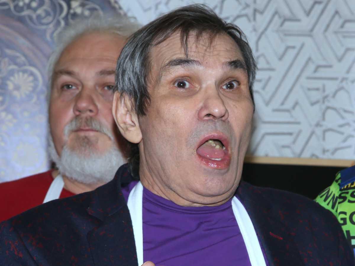 Что случилось с Бари Алибасовым