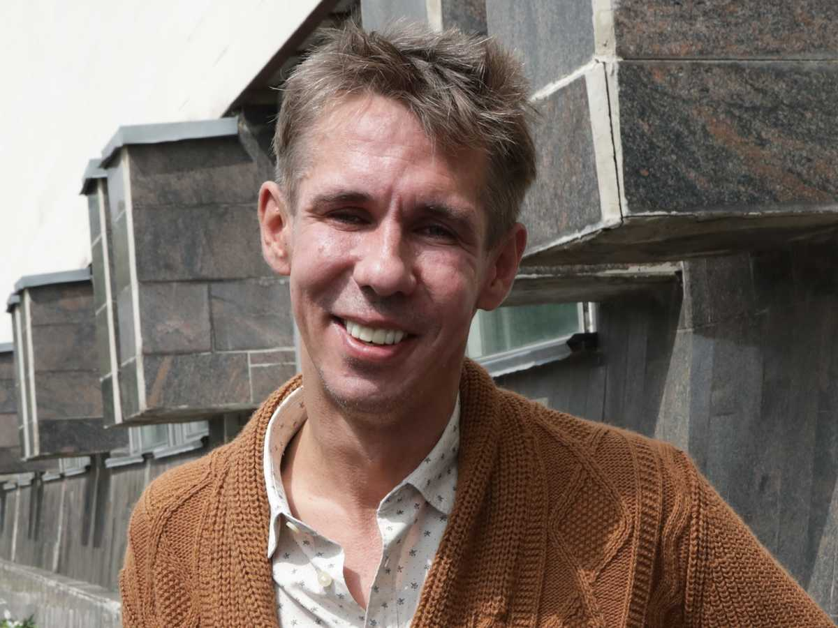 Алексей Панин пропал после смерти матери