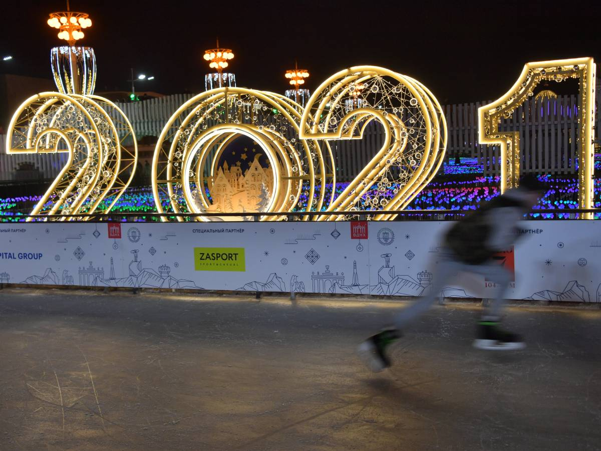Россиян в феврале ждет шестидневка: график выходных на 2021 год