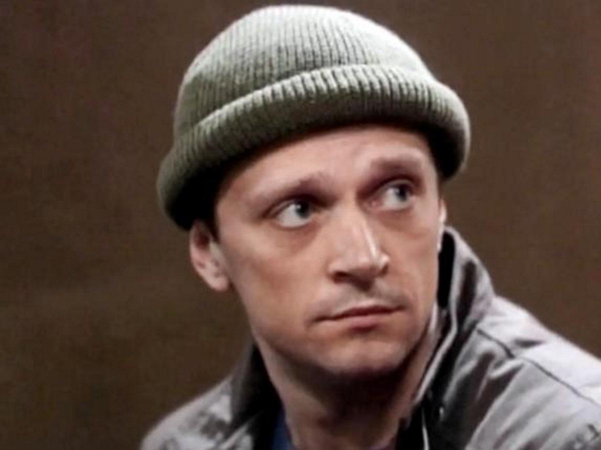 Стали известны детали смерти 45-летнего актера Дмитрия Гусева