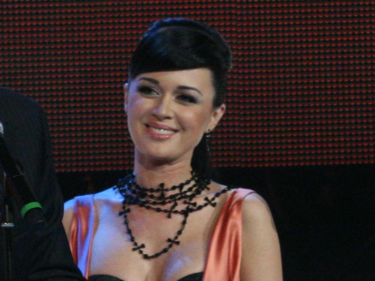 Бондарчук отказалась поздравлять Заворотнюк