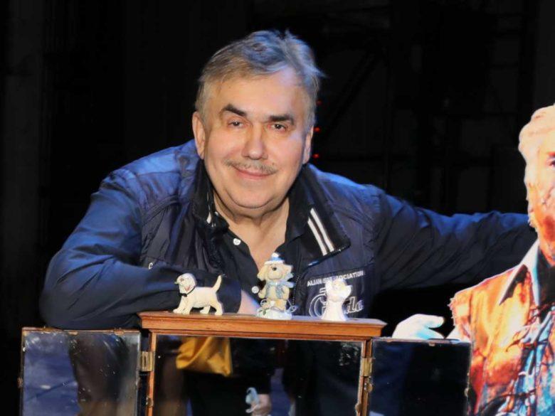 «Завернул огрызок в платок»: Садальский рассказал о позорном эпизоде с участием Михалкова