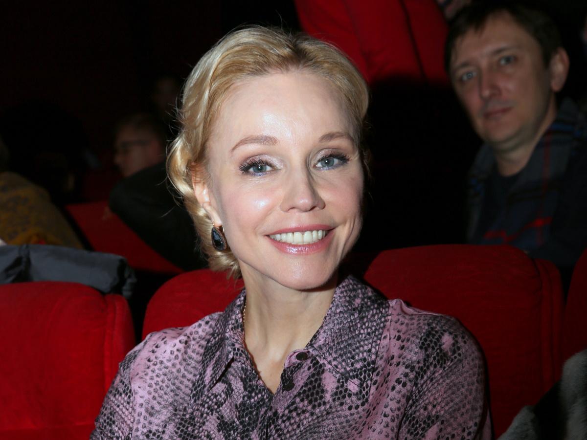 Марина Зудина возвращается на сцену благодаря покровительству мужа Ксении Собчак