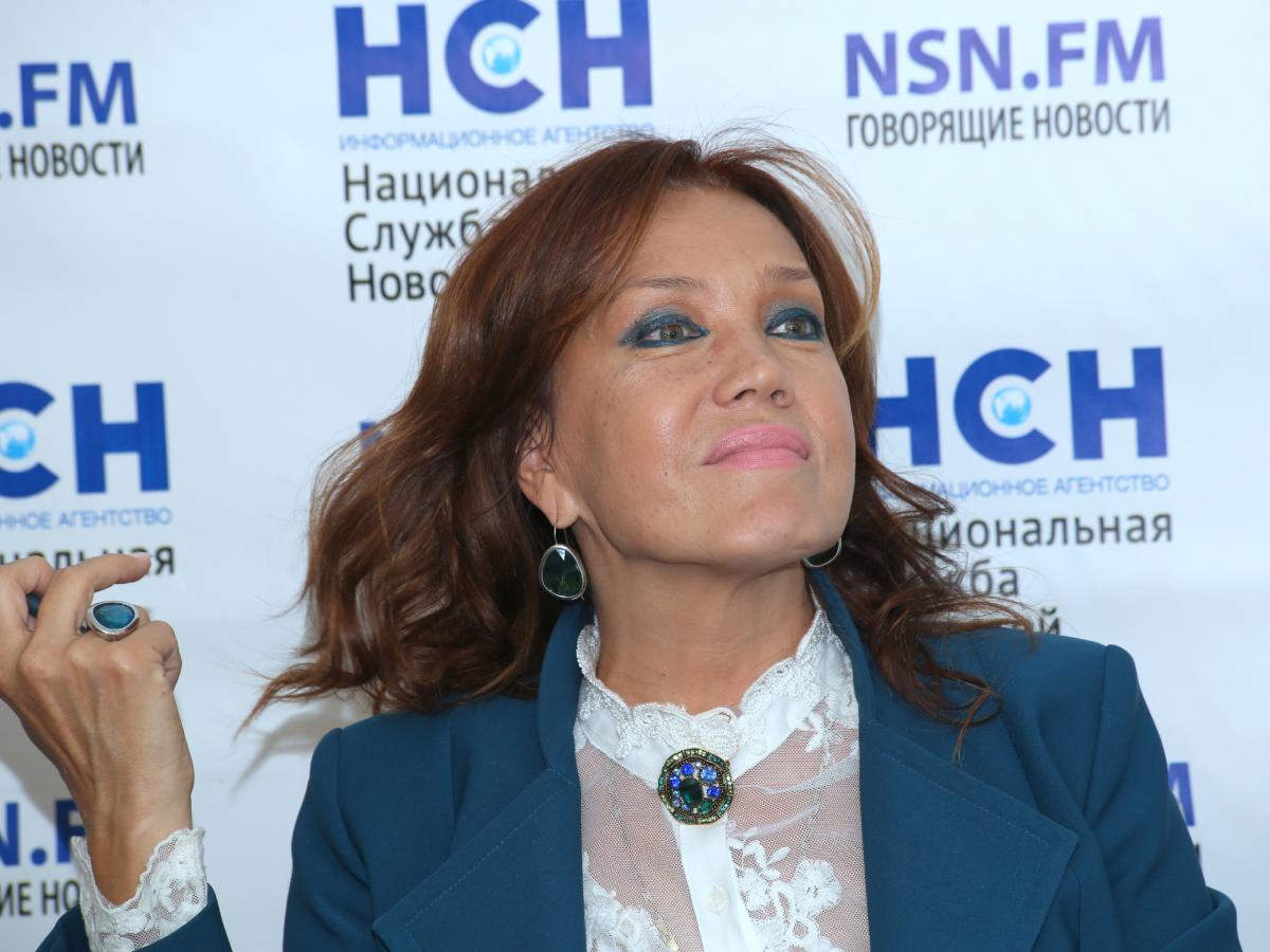 «Глупый поступок»: Ирина Салтыкова высмеяла поведение Азизы