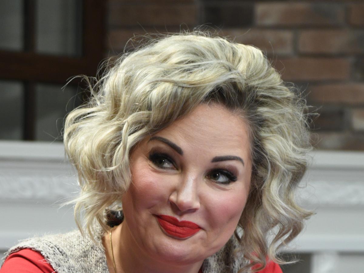 Вот это поворот: 44-летнюю Марию Максакову отправили в психушку