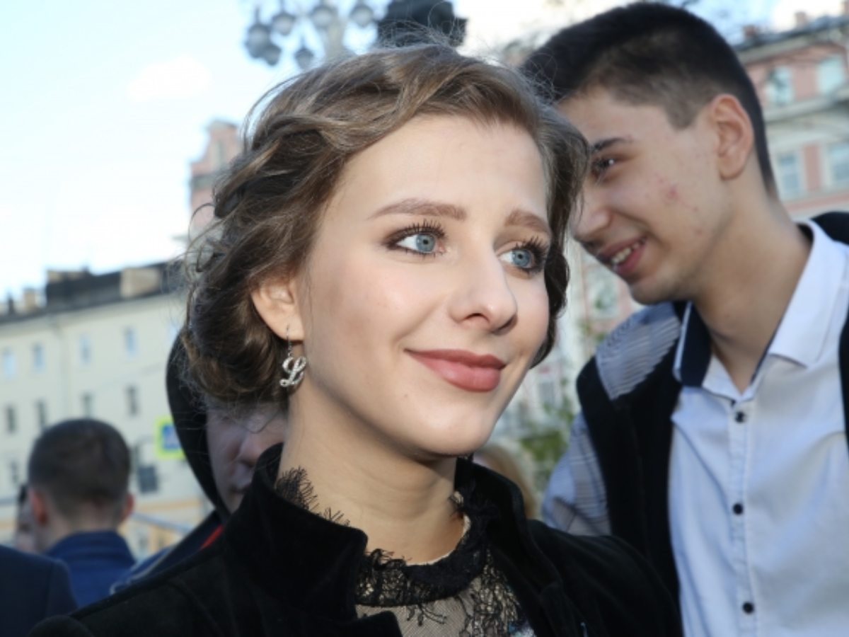 Большой и темноволосый: фото сына Арзамасовой и Авербуха попало в Сеть