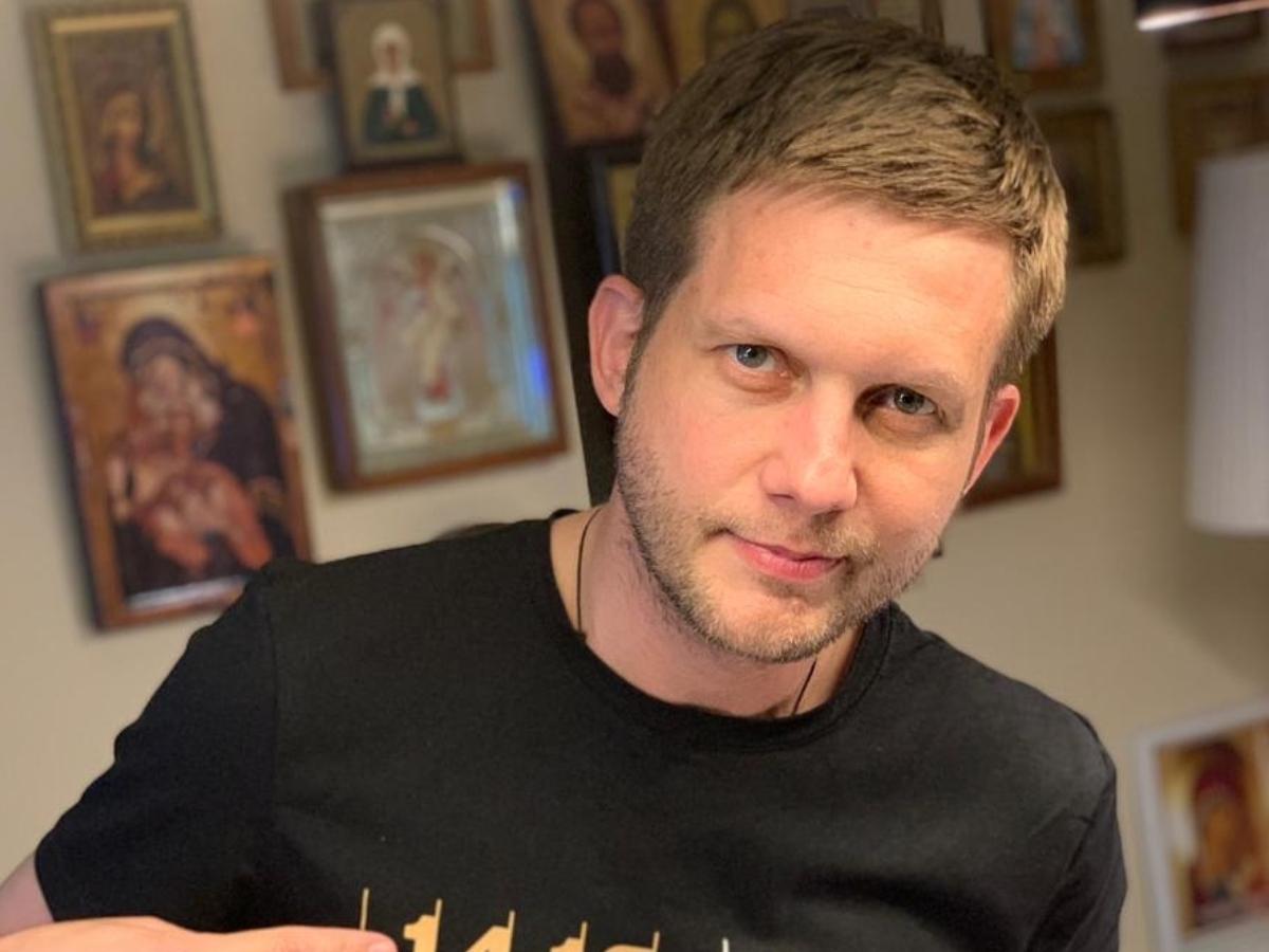 Борис Корчевников рассказал, каких женщин он предпочитает
