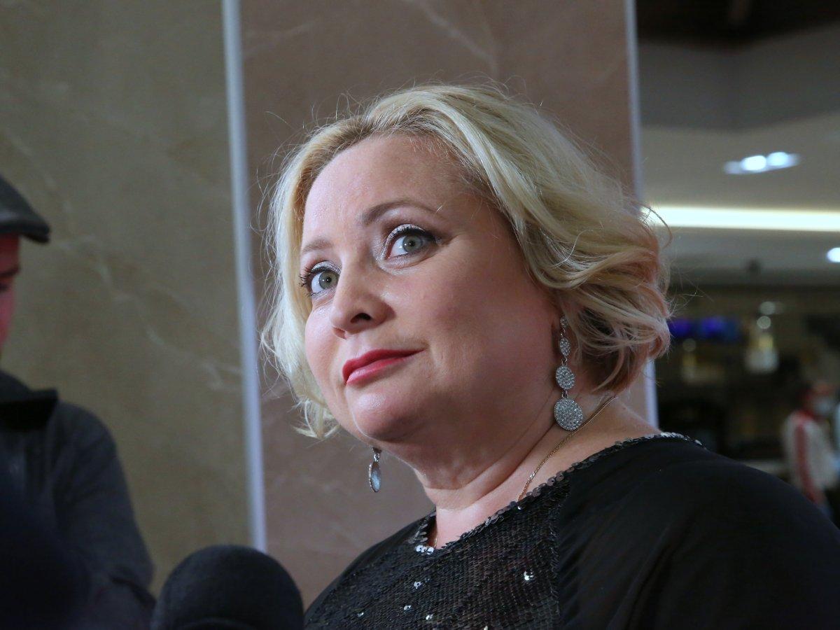 «Заберите меня отсюда, я звезда»: Пермякова рассказала о жизни с Ягудиным